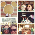 Sister's trip to Disney!