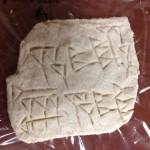 cuneiform 3